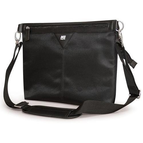Slimline Tablet Folding Tote Bag Back